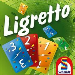 Ligretto (Vert)