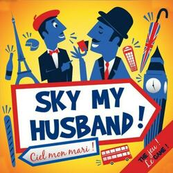 Sky My Husband