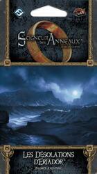 Le Seigneur des Anneaux: Le Jeu de Cartes - Les Désolations d'Eriador