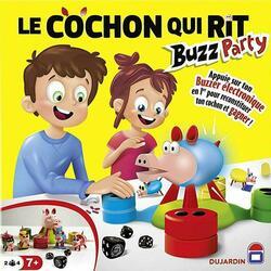 Le Cochon Qui Rit: Buzz Party
