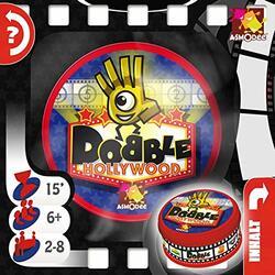 Dobble: Hollywood