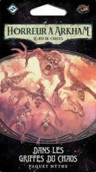 Horreur à Arkham: Le Jeu de Cartes - Dans les Griffes du Chaos