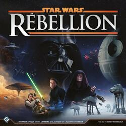 Star Wars: Rébellion