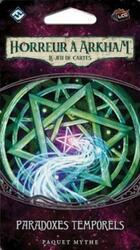 Horreur à Arkham: Le Jeu de Cartes - Paradoxes Temporels