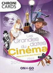 ChroniCards: Les Grandes Dates du Cinéma