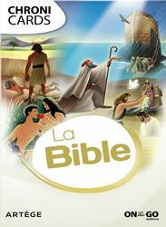 ChroniCards: La Bible