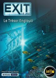 EXIT: Le Jeu - Le Trésor Englouti