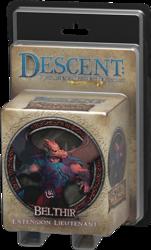 Descent: Voyages Dans les Ténèbres (Seconde Édition) - Belthir