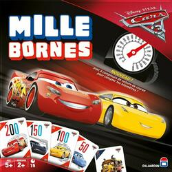 Mille Bornes: Cars 3