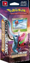 Pokémon: Noir & Blanc - Nobles Victoires - Limaspeed