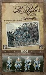 Les Poilus: Armistice