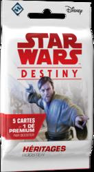 Star Wars: Destiny - Héritages