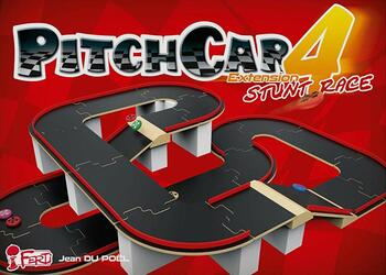 PitchCar: Extension 4 - Stunt Race