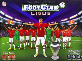 FootClub: Ligue