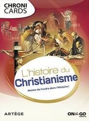 ChroniCards: L'Histoire du Christianisme
