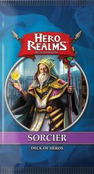 Hero Realms: Deck de Héros - Sorcier