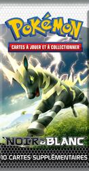 Pokémon: Noir & Blanc - Booster