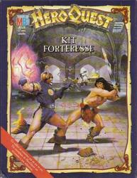 HeroQuest: Kit Forteresse