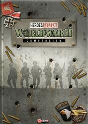 Heroes System: World War II - Compendium