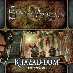 Le Seigneur des Anneaux: Le Jeu de Cartes - Khazad-dûm