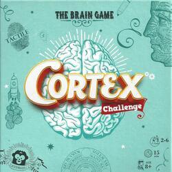 Cortex: Challenge