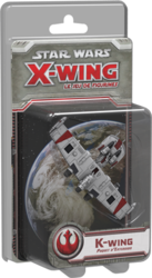 Star Wars: X-Wing - Le Jeu de Figurines - K-Wing