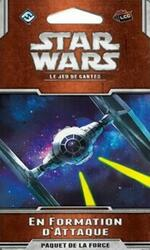 Star Wars: Le Jeu de Cartes - En Formation d'Attaque