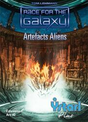 Race for the Galaxy: Artefacts Aliens