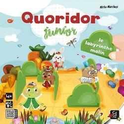 Quoridor: Junior