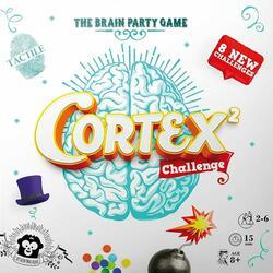 Cortex: Challenge 2