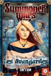 Summoner Wars: Les Avangardes