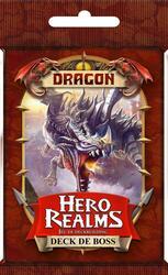 Hero Realms: Deck de Boss - Dragon