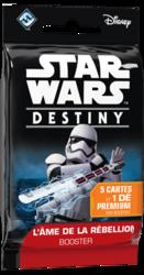 Star Wars: Destiny - L'Âme de la Rébellion