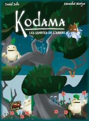 Kodama: Les Esprits de l'Arbre
