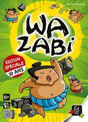Wazabi: Édition Spécial 10 ans