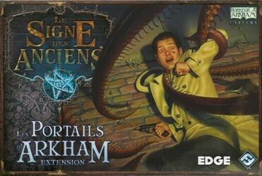 Le Signe des Anciens: Les Portails d'Arkham
