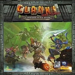 Clank ! Dans l'Espace - Les Aventuriers du Deck-Building