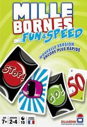 Mille Bornes: Fun & Speed