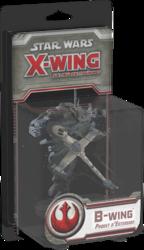 Star Wars: X-Wing - Le Jeu de Figurines - B-Wing