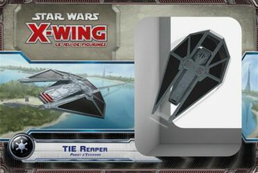 Star Wars: X-Wing - Le Jeu de Figurines - TIE Reaper