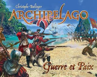 Archipelago: Guerre et Paix