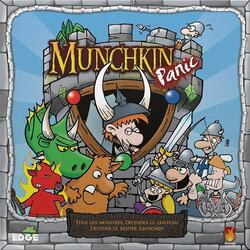 Munchkin: Panic