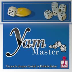 Yam Master Travel 2012 Jeux De Société 1jour 1jeucom