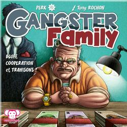 Gangster Family