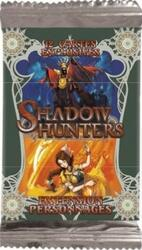 Shadow Hunters: Extension Personnages
