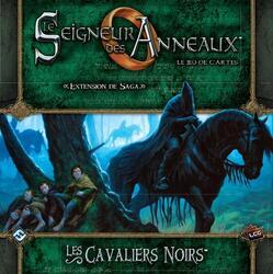 Le Seigneur des Anneaux: Le Jeu de Cartes - Les Cavaliers Noirs