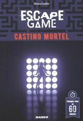 Escape Game: Casting Mortel