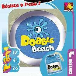 Dobble: Beach