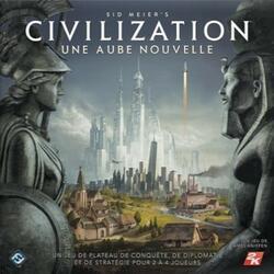 Sid Meier's Civilization: Une Aube Nouvelle