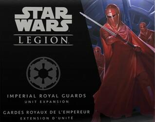 Star Wars: Legion - Imperial Royal Guards